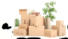Перевозки личных вещей от 300 кг / 3 куб.м