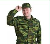 Перевозки личных вещей для военнослужащих